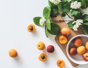 L'albicocca: benefici e proprietà
