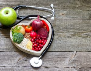 7 buone pratiche per la salute del cuore