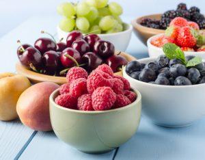 Frutta fresca: contro il caldo è il grande alleato