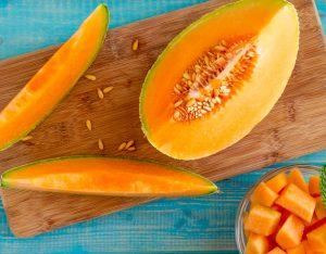 Melone, il multivitaminico più buono