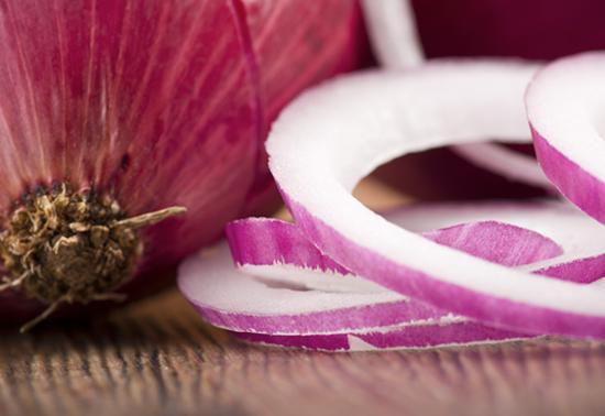 Cipolla rossa di Tropea: bontà certificata