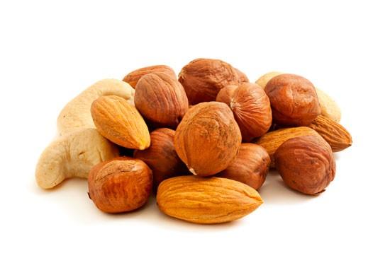 Frutta a guscio che abbassa il colesterolo