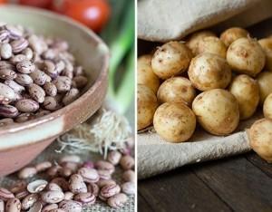10 corrette combinazioni alimentari