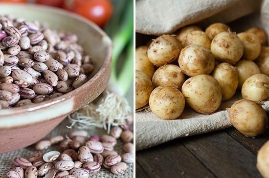 10 Corrette Combinazioni Alimentari Casa Di Vita