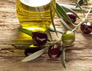 Sì all'olio extravergine d'oliva