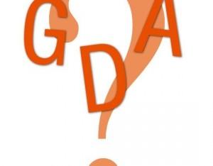 Cosa sono le GDA?