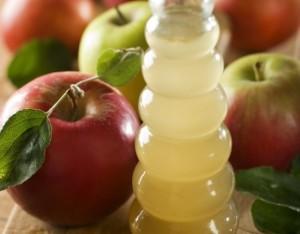 Scopriamo l'aceto di mele