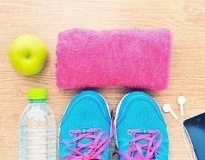 Il programma settimanale di allenamento