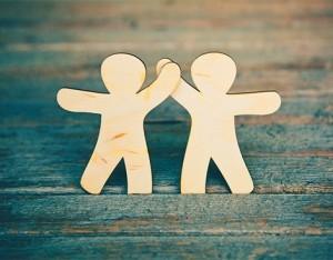 Chi trova un (buon) amico trova la salute