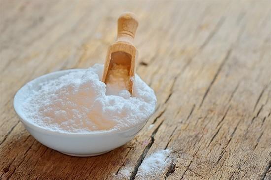 Risultati immagini per bicarbonato di sodio in cucina