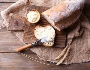 Burro, le migliori alternative vegetali