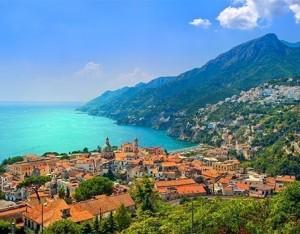 Campania: sole, mare e… prodotti certificati!