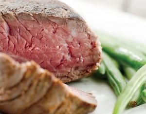 Carne rossa: proteine e ferro a volontà!