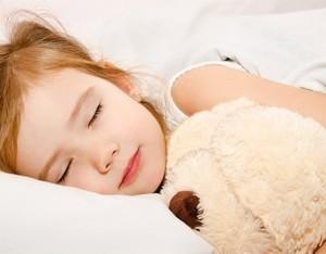 I bambini non dormono? 6 consigli per la cena