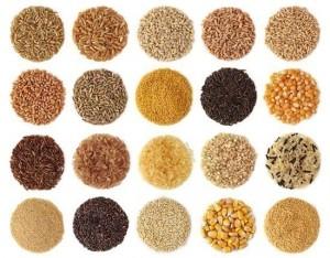 I cereali integrali visti da vicino