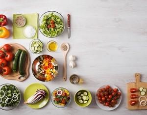 Mangiare sano non è poi così difficile (parte 1)