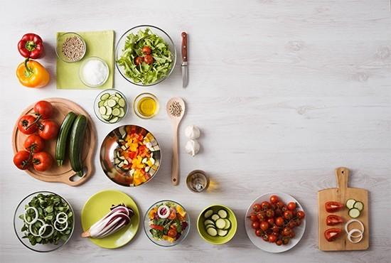 6 consigli per mangiare sano comincia subito casa di vita - Mangiare e andare subito in bagno ...
