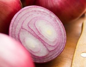 Come tagliare  la cipolla