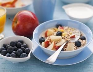 Una giusta colazione…