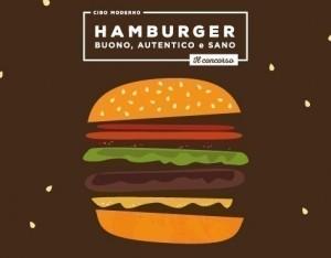 """Concorso """"Hamburger buono, autentico e sano"""""""