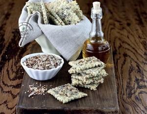 7 ricette con i semi