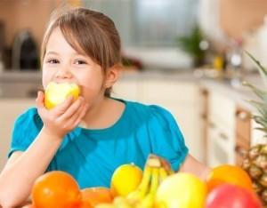 L'educazione alimentare si impara  a scuola