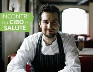 Evento gratuito di cucina sana con lo chef Stefano Polato