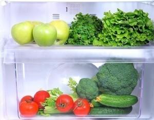 10 consigli per conservare gli alimenti nel frigorifero