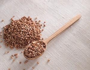 Più grano saraceno, meno glicemia