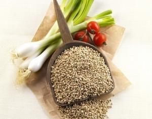 Il grano saraceno