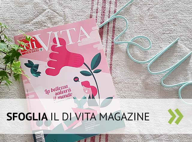 Scopri il Di Vita magazine settembre 2017