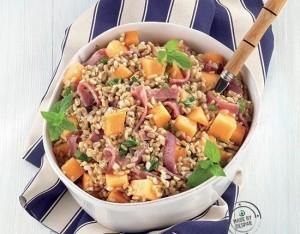 Le ricette di luglio, per mangiar sano anche sotto il solleone