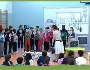 Le Buone Abitudini 2013/2014: il video del progetto