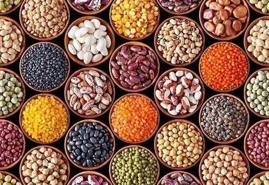 I legumi, proteine e pochi grassi - Casa di Vita
