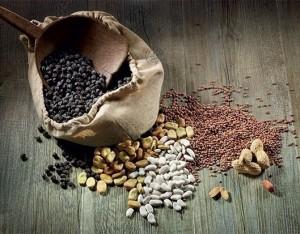 Legumi: la sana alimentazione in 9 varietà