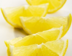 Limone  che pulito!