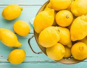 Limone: gli usi alternativi