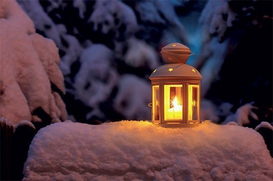Il Natale Significato.5 Passi Per Vivere Il Vero Significato Del Natale Casa Di Vita