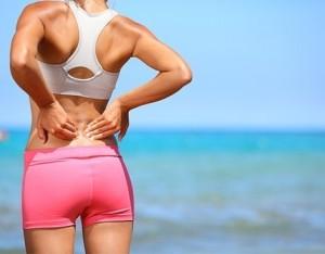 Gli esercizi per il mal di schiena