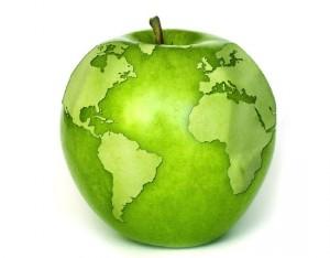 La dieta sostenibile che salva l'ambiente