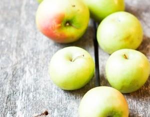 7 ricette con le mele