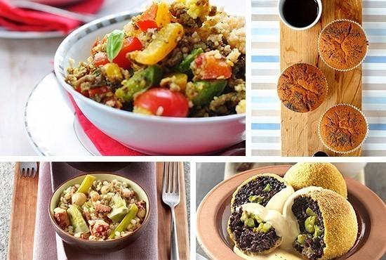Pranzo Proteico Ufficio : Pausa pranzo semplici trucchi e idee foodspring magazine