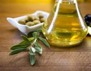 A tutto olio extravergine d'oliva