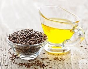 L'olio di semi di lino, una miniera di omega 3