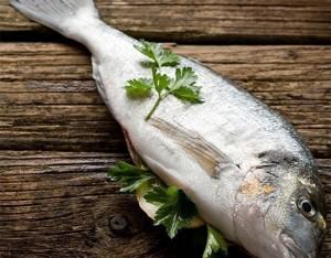 L'orata, il pesce più prezioso