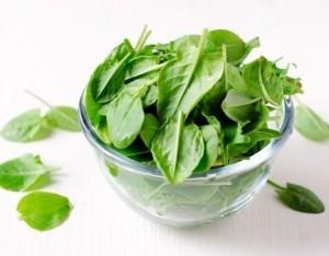 5 motivi per consumare ortaggi a foglia verde