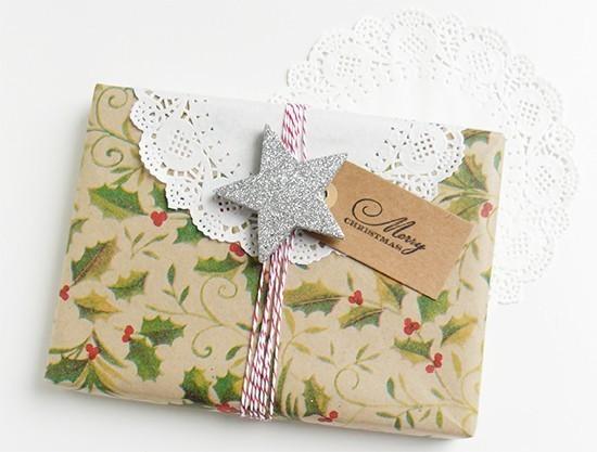 Idee per pacchetti regalo curati e originali casa di vita for Regali per la casa originali