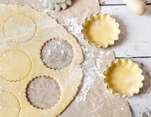 Pasta frolla, sfoglia e brisée: l'identikit di tre impasti base