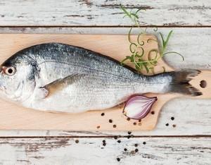Perché mangiare pesce   fa bene