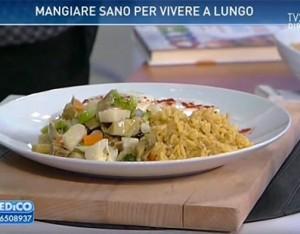 Il piatto unico è live, con il Dr. Filippo Ongaro e lo chef Stefano Polato